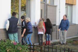 # Transferpunt website foto 11 kijkje in de keuken